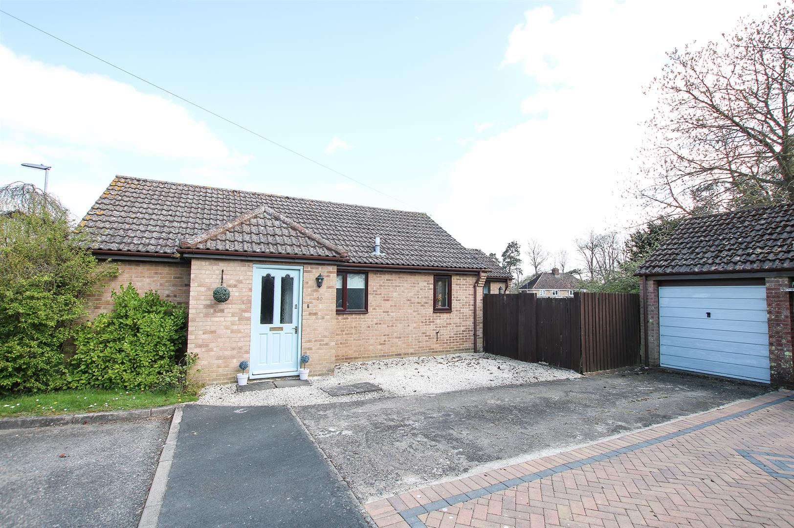 Icknield Close, Cheveley, Newmarket