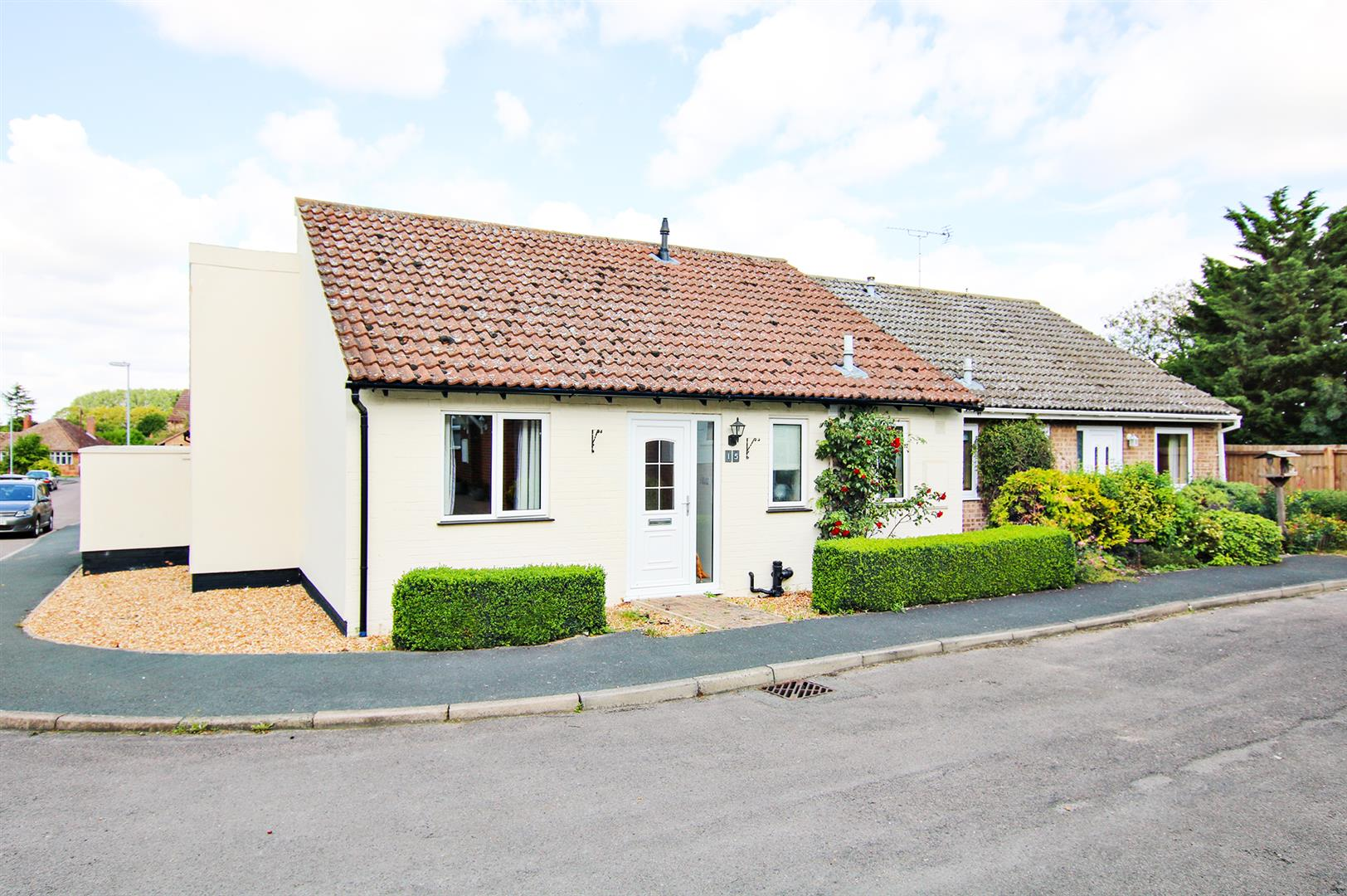 Aves Close, Isleham, Ely