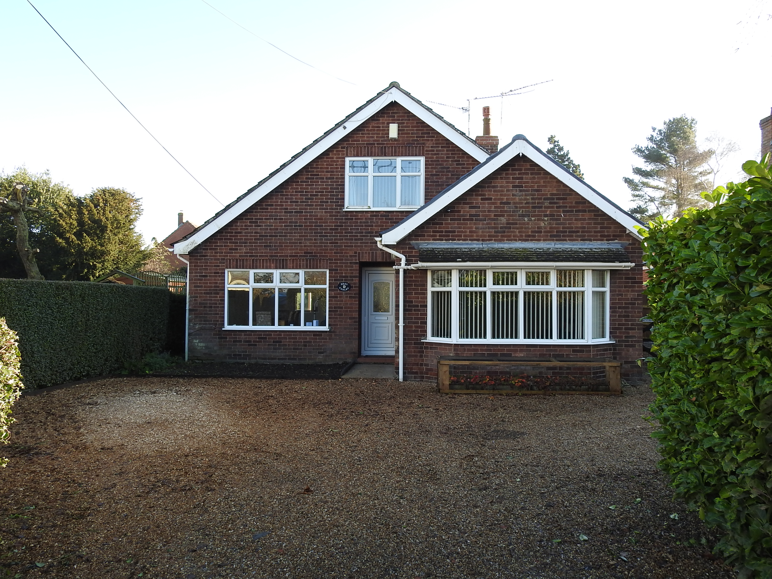9 Downham Road,  Watlington, PE33 0HS.